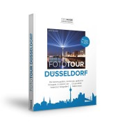 FRANZIS.de - mit Buch Fototour Düsseldorf