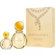 Bvlgari Goldea Комплект (EDP 50ml + EDP 15ml) за Жени