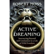 Active Dreaming: Journeying Beyond Self-Limitation to a Life of Wild Freedom, Paperback
