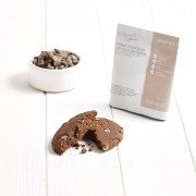 Exante Diet Meal Replacement Double Chocolate Chip Cookie