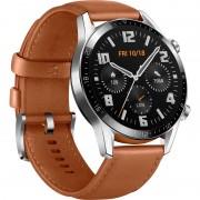 Acc. Bracelet Huawei Watch GT2 Classic 46mm EU Brown