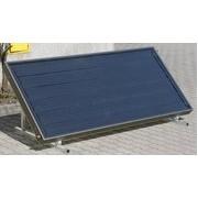 Konstrukce na rovnou střechu pro MK3/4