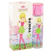 Paris Hilton Passport In Tokyo Eau De Toilette Spray By Paris Hilton 1 oz Eau De Toilette Spray