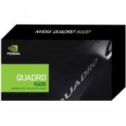 PNY Quadro K600 Graphic Card - 1 GB DDR3 SDRAM - PCI Express 2.0 X16 - Low-profile - 3840 X 2160 - Fan Cooler - DirectX 11.0, DirectCompute 5.0, OpenGL 4.3, OpenCL - DisplayPort - DVI - VCQK600-PB