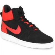 Nike Men NIKE COURT BOROUGH MID Sport Shoes