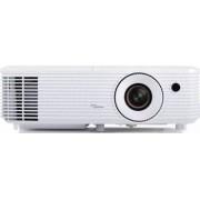 Videoproiector Optoma HD29Darbee 1080p 3200 lumeni Alb
