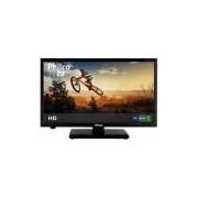 TV LED 20 Philco PH20U21D HD com Conversor Digital 2 HDMI 1 USB 60Hz