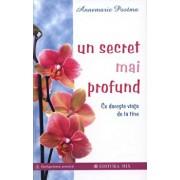 Un secret mai profund. Ce doreste viata de la tine/Annemarie Postma