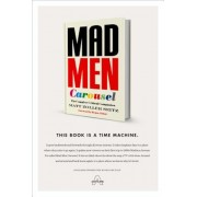 Mad Men Carousel: The Complete Critical Companion, Hardcover