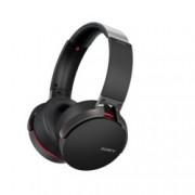Слушалки Sony MDR-XB950B1 Extra Bass, Bluetooth, микрофон, черни