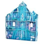 Kidkraft Disney Frozen Snowflake Mansion dockhus