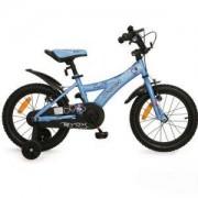 Детски велосипед Devil, 16 инча, 2 налични цвята, 70342