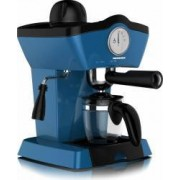 Espressor manual Heinner Charm HEM-200BL 800W 250ml 5 bar Albastru