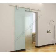 Üveg tolóajtó, savmart, RSP 120