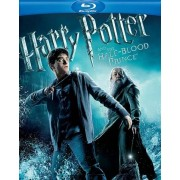 Harry Potter And The Half-Blood Prince (3 Disc)