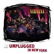 Universal Music Nirvana - MTV unplugged in New York - CD