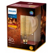 LED VINTAGE SIJALICA E27 6.5W PHILIPS