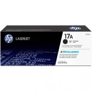 HP 17A tonerkazetta, fekete