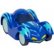 Pisi masina interactiva Eroi in Pijama 3 ani + Albastru