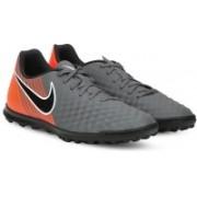 Nike OBRAX 2 CLUB TF Football Shoe For Men(Grey)