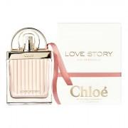 Chloé Love Story Eau Sensuelle eau de parfum 50 ml Donna