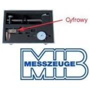 MIB MESSZEUGE Cyfrowy zestaw pomiarowy do tarcz hamulcowych - 3 cz.