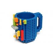 1 or 2 Build-A-Brick Mugs - 9 Colours!