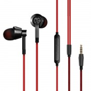 Наушники Xiaomi 1More Single Driver In-Ear 1M301 Grey-Red