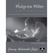 Jamey Aebersold The Mulgrew Miller Collection