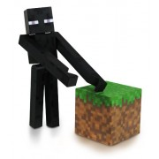 Minecraft Overworld Series 1: Enderman Action Figure