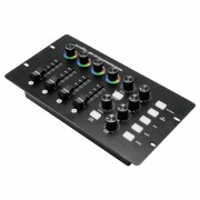 EuroLite - DMX LED EASY Operator Deluxe