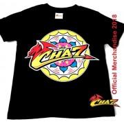 Chaz Davies 7 official kids children t shirt