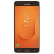 "Telefon Mobil Samsung Galaxy J7 Prime 2, Procesor Octa-Core 1.6GHz, PLS TFT Capacitive touchscreen 5.5"", 3GB RAM, 32GB Flash, 13MP, Wi-Fi, 4G, Dual Sim, Android (Auriu) + Cartela SIM Orange PrePay, 6 euro credit, 6 GB internet 4G, 2,000 minute nationale s"
