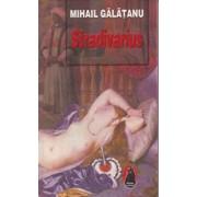 Stradivarius/Mihail Galatanu
