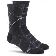 Reebok Мужчины- Носки Reebok CrossFit Galaxy Stripe