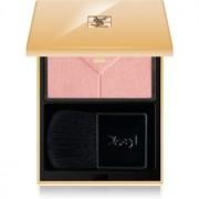 Yves Saint Laurent Couture Highlighter iluminador em pó com efeito metálico tom 2 Or Rose 3 g