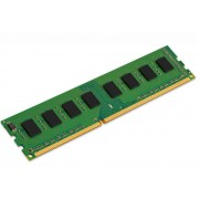 Kingston ValueRAM - DDR3 - 8 GB - DIMM 240-pin - 1600 MHz /