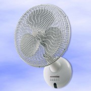Wall fan Gordon Wall, 36.5 cm