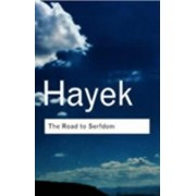The Road to Serfdom, Paperback/F. a. Hayek