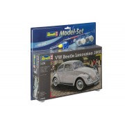 Revell Model Set VW Beetle Limousine 68 1:24 autó makett