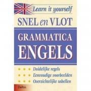 Snel en vlot grammatica / Engels