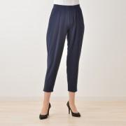 Nina Leonard ストレッチアンクルパンツ【QVC】40代・50代レディースファッション