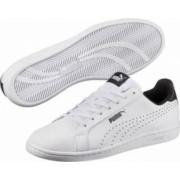 Pantofi sport barbati PUMA SMASH PERF Marimea 37 Alb