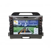 Sistem multimedia Macrom M-OF7040 Dedicat Kia Sportage dedicat BF2016
