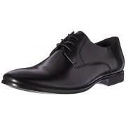 Kenneth Cole REACTION Men s Bull-Etin Slip-On Loafer Black 12 D(M) US