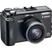 Canon Powershot G5 - Appareil photo numérique - 5 MégaPixels - Zoom Optique 4X