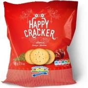 Nabu Srl Happy Farm Happy Crackers Gusto Pizza 60 G