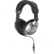 Casti cu microfon A4Tech HS-800, Black/Silver