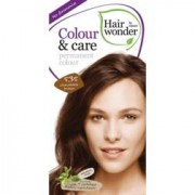 Hairwonder Colour & Care Chocolate Brown 5.35