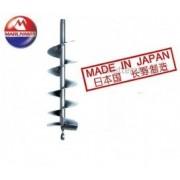 burghiu de 150 MM* pentru motoburghiu Maruyama